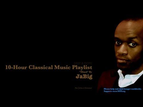 Homework music classical