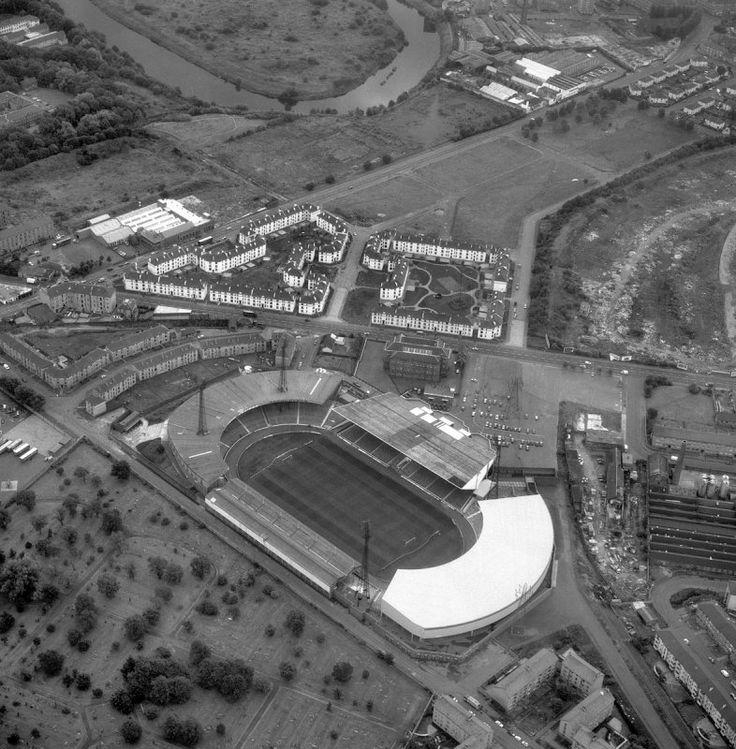 old Celtic Park