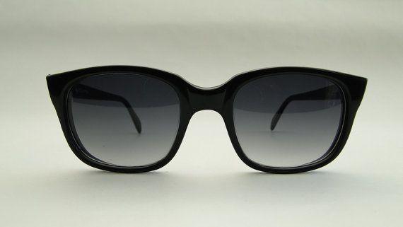 Occhiale Vintage uomo anni '60 di Puntidivi su Etsy #foca #vintage #sunglasses #man #'60