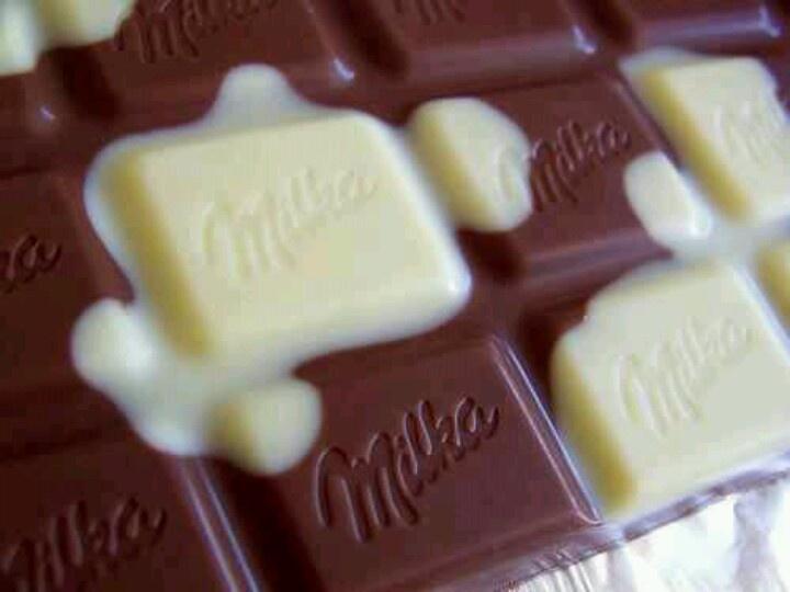 chocolaaaaate.