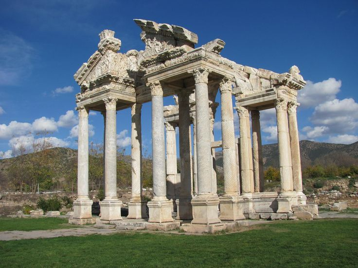 wonderful Aphrodisias