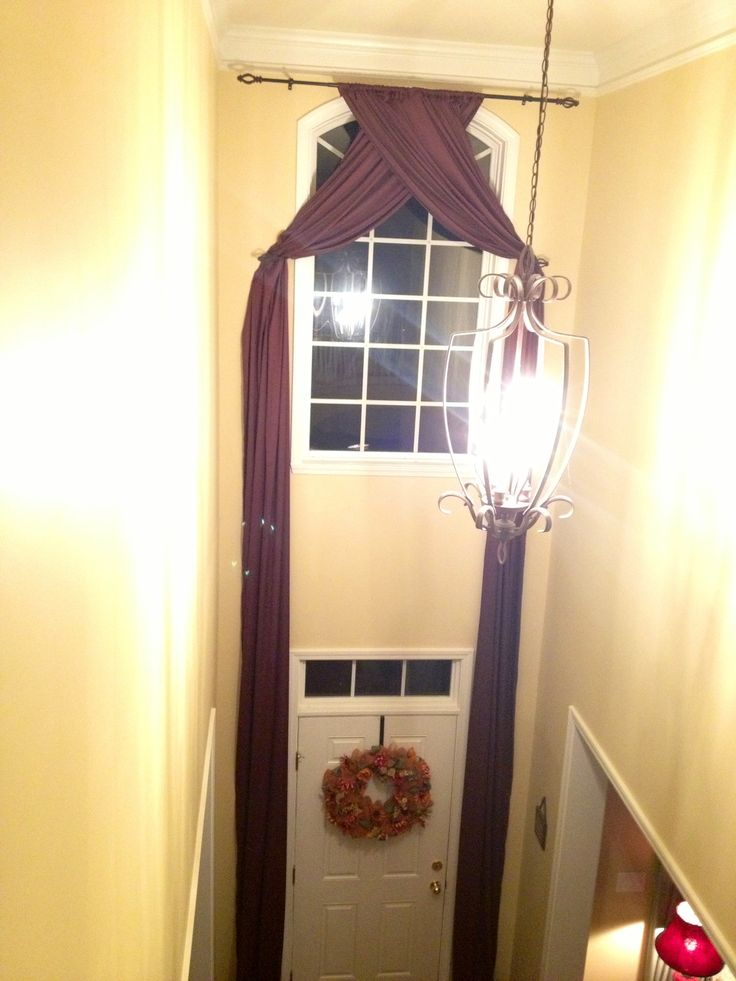 Story Foyer Window Treatment Ideas : Best decor for quot la casa images on pinterest dining