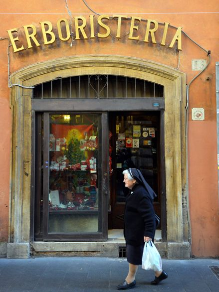 Antica Erboristeria Romana by andrea quercioli  n 2