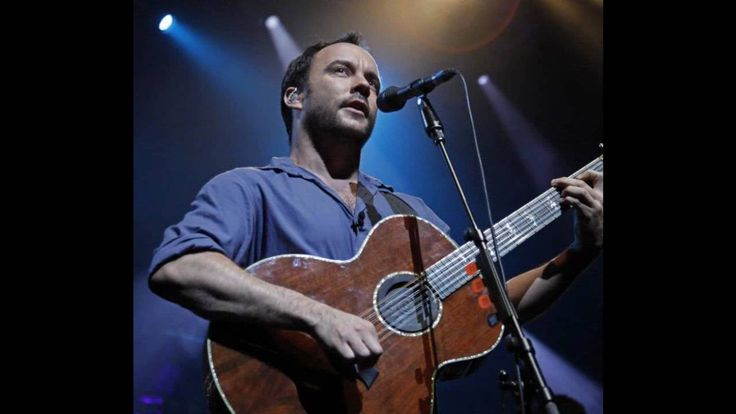 Dave Matthews Band - Typical Situation