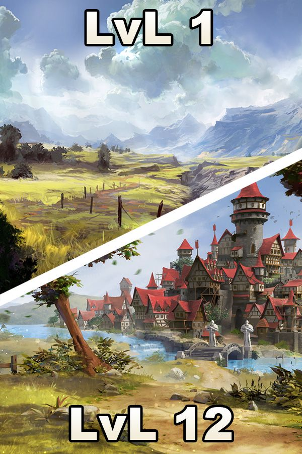 BUILD THE CITY OF YOUR DREAMS IN MAGICAL ELVENAR - Choose between elves and humans to build a beautiful, fantasy city. Discover a world of magic and mystery as you constantly build, develop and expand your realm. You decide how to advance your city as you gather resources, trade with other players and research ancient technologies. Whether you want to build a whimsical paradise or a well-organized metropolis. Enjoy the detailed beauty of Elvenar.