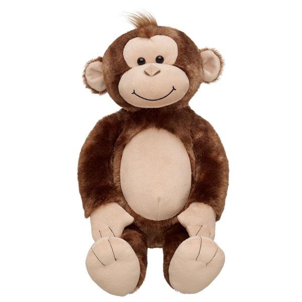 Build A Bear Buddies Monkey