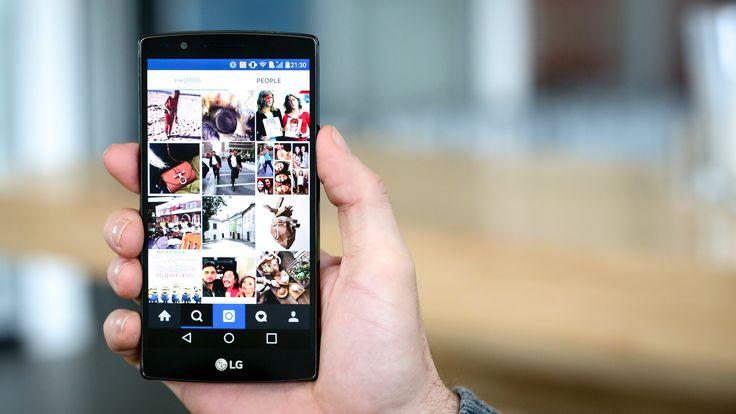 Atualização do Instagram leva o recurso 3D Touch para todos os dispositivos Android [APK] - EExpoNews
