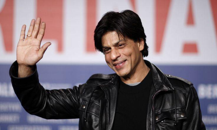 Звезда Болливуда Шах Рукх Кхан (Shah Rukh Khan) снимется в фильме «Вий-3»