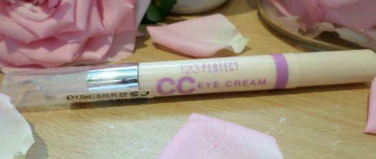 Bourjois CC Cream & CC Eye Cream Concealer | Review - Dees Beautiful Life...
