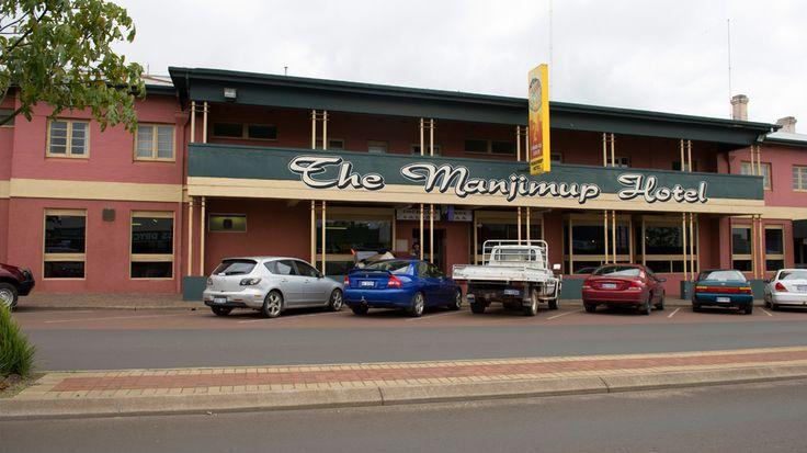 The Manjimup Hotel