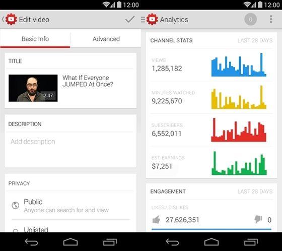 Tech: Így tölthet fel legegyszerűbben YouTube-ra - HVG.hu