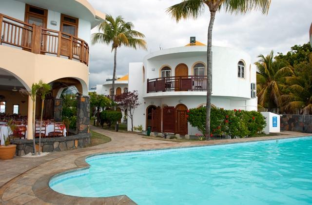 Ile Maurice • Vol + séjour à l'hôtel Gold Beach 3*• A partir de 779 € sur taztravel.com