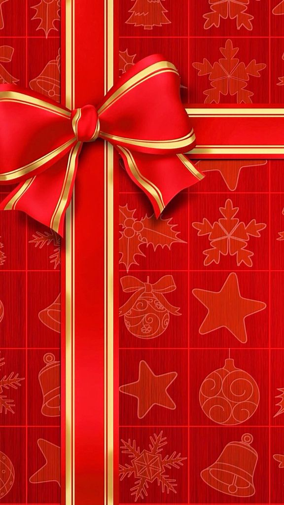 New iPhone Wallpaper - Christmas  tjn