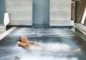 Hepburn bathhouse and spa daylesford victoria australia