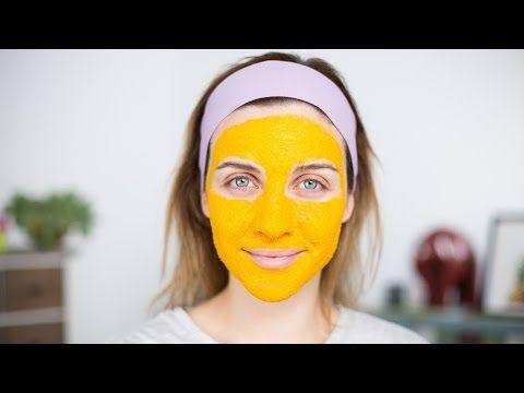 YouTube Sivilce maskesi