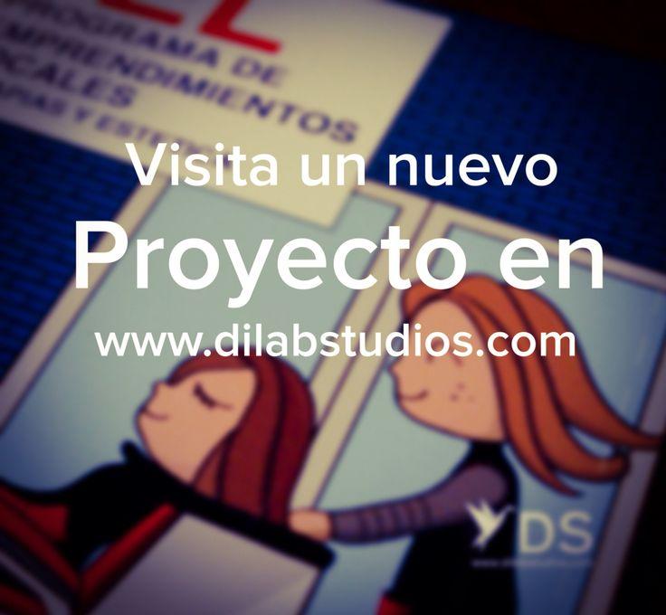 Te contamos sobre el proyecto de emprendimientos locales en #iquique #2014 en www.dilabstudios.com