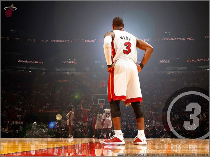Dwyane Wade Wallpapers iPhone Download