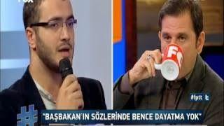 Fatih Portakal'ın Hazırlayıp sunduğu Türkiyenin Trendleri'nde bu hafta konu Öğrenci Evleri idi çeşitli Üniversitelerden ve farklı görüşlerden Üniversite Öğrencileri Başbakan Erdoğan'ın gündeme getirdiği Kızlı Erkekli Yaşıyorlar dediği Öğrenci Evlerini tartıştı