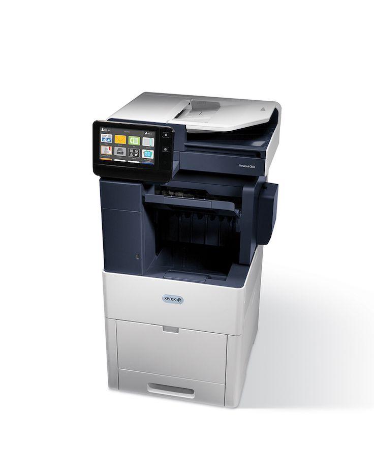 versalink Xerox ConnectKey: Impresoras tradicionales inteligentes