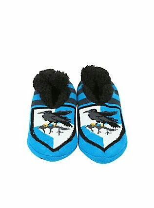 Harry Potter Ravenclaw Cozy Slippers >>> Click image for more details