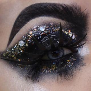 mehron makeup mehronmakeup smokey jeweled extreme