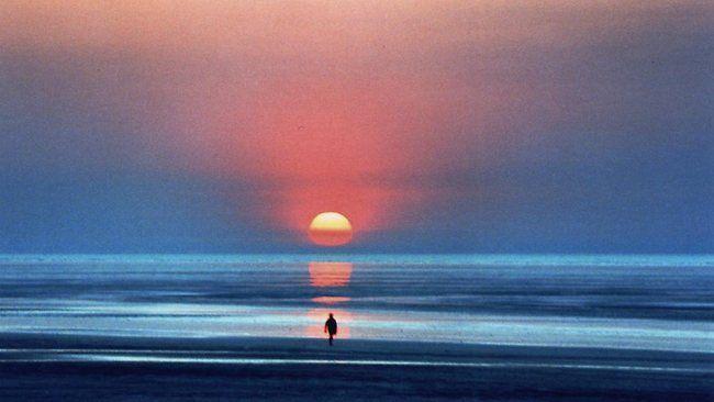 Eighty Mile Beach-WA, Australia
