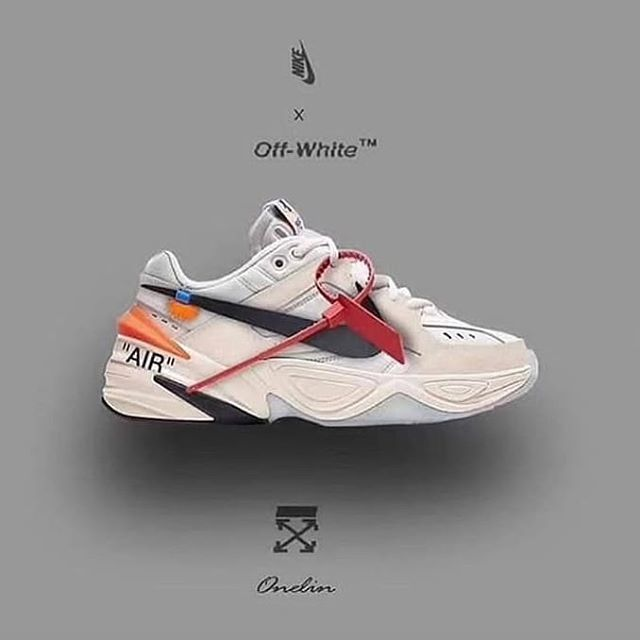 00dba0e2bdc NIKE M2K TECHNO x OFF-WHITE AVAILABLE Price: 25000 Comes with full box  Nationwide delivery Call or WhatsApp: 08066644635 #kicks_mart_  #Nigeriauniversity ...