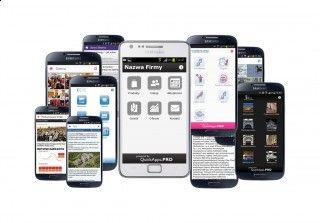 Aplikacje z szablonu od Norbsoft | GoMobi.pl – marketing mobilny, mobile marketing – blogi | news | aplikacje | case studies | baza agencji