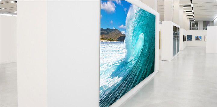Große Kunst gehört auf einem Foto hinter Acrylglas Fineart groß an die Wand. Dies gilt besonders für Ihre Fotos. Machen Sie aus Ihren Bildern einen echten Blickfang, machen Sie aus Ihren Aufnahmen ein Foto hinter Acrylglas Fineart.