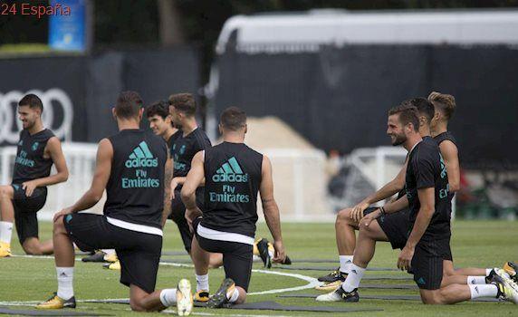 Horario y dónde ver el Real Madrid-FC Barcelona