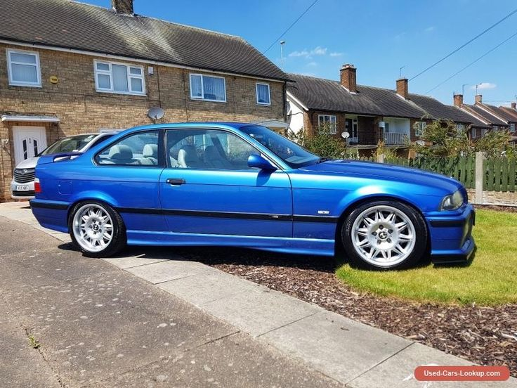 BMW E36 M3 EVO 3.2L MANUAL COUPE  #bmw #evo #forsale #unitedkingdom