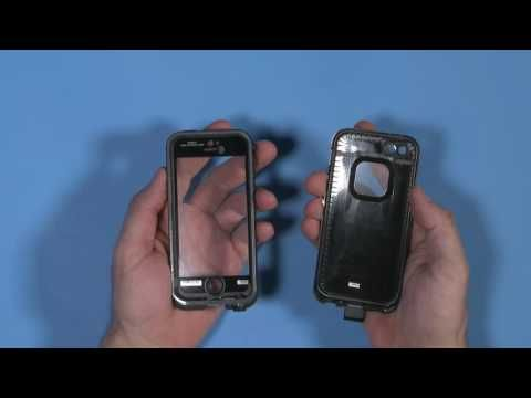 Lifeproof Fre For iPhone 5/5s/5SE kup i oferty, Waveinn