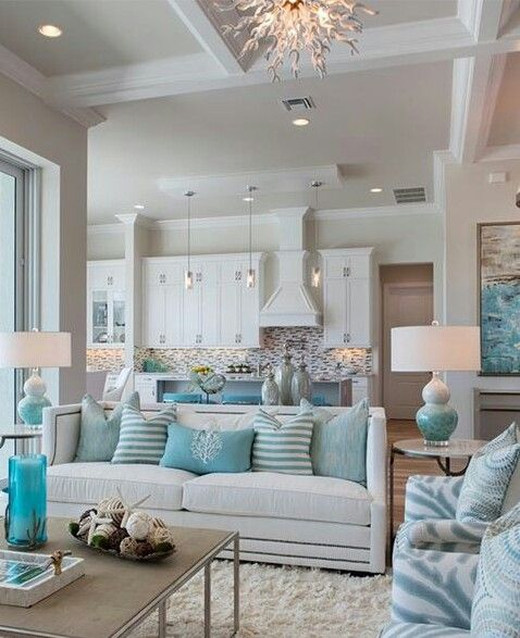 917 best Beautiful Living Rooms! images on Pinterest | Living room ...