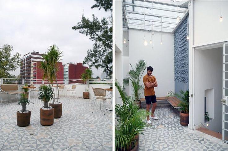 Mexico City — Emily Isa Baker