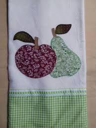 Resultado de imagen para pano de prato patchwork