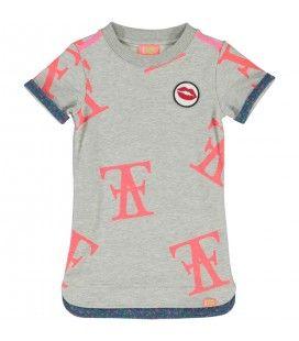 FunkyXS FC-FUNKY DRESS