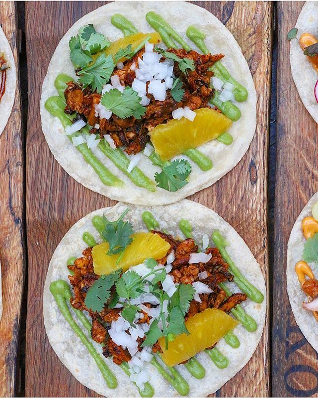 42 Taco Pictures That Prove Taco Tuesday Should Be a National Holiday