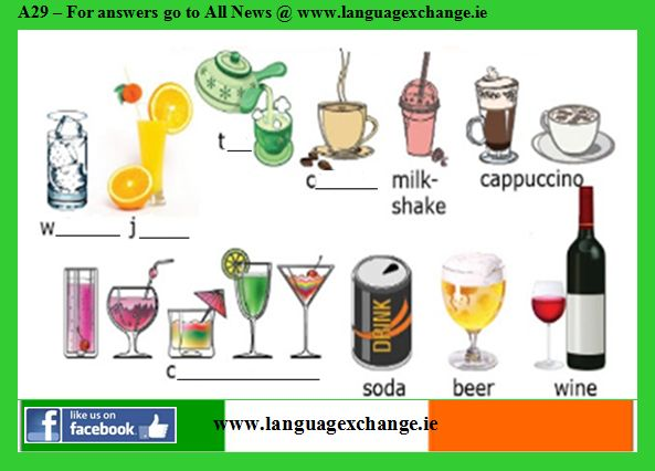 Test & Improve your English with Language Xchange Ireland with our image below. Answers @ this link - http://www.languageexchange.ie/news/Grammar-Image-Answers  Have a look at Our Services Page also. #LearnEnglish in #Ireland with LXI. Please share with a friend.