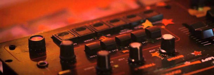 Orange Orange - Wannabe DJ - CLIP OFFICIEL