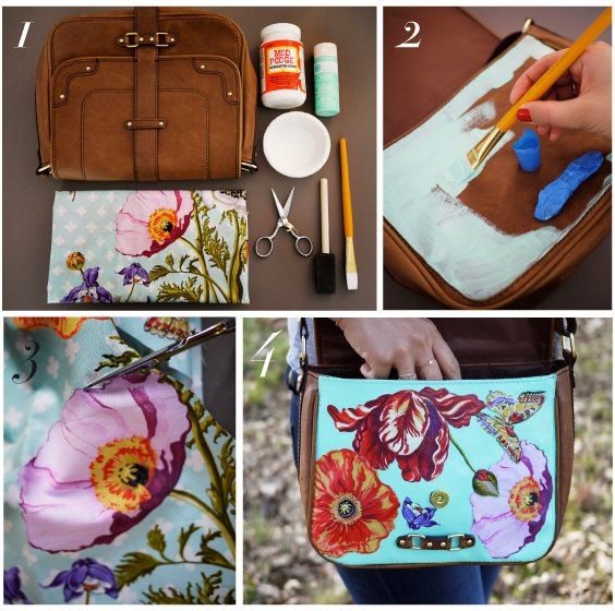cool idea :): Ideas, Craft, Life, Diy'S, Accessories, Purses, Bags