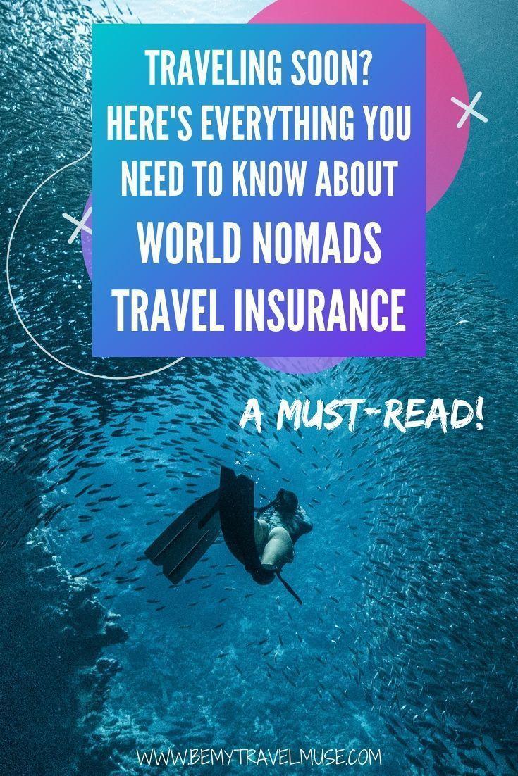 Here S The Brutally Honest Scoop On World Nomads Travel Insurance
