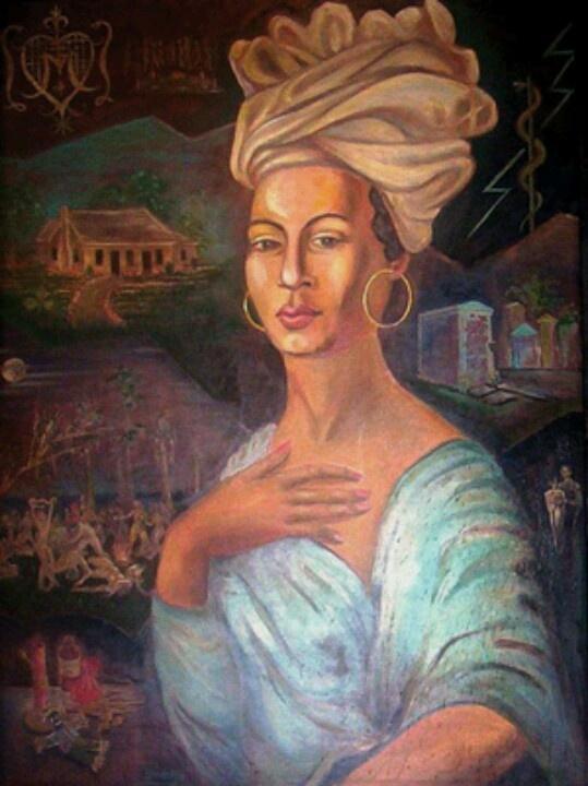 Marie Leveaux
