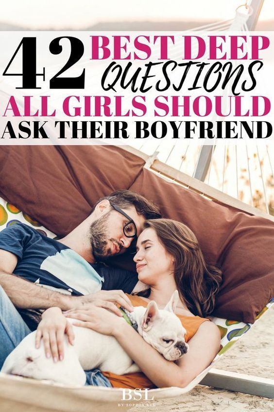 romantic question to ask girl in