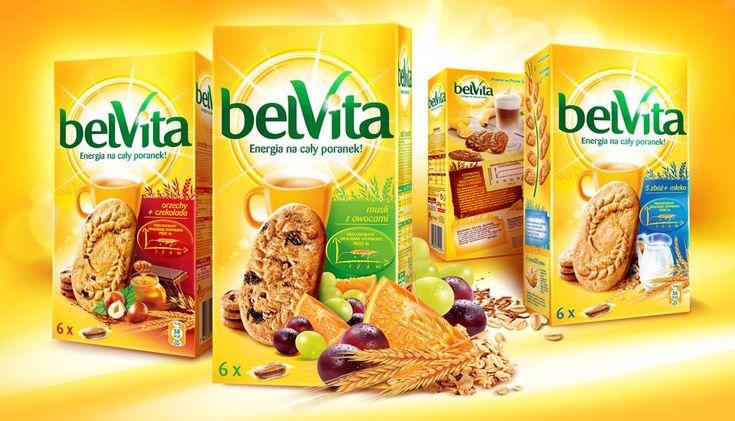 Belvita cookies