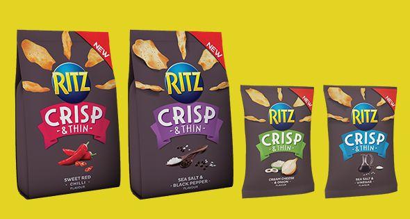 ritz snacks - Поиск в Google