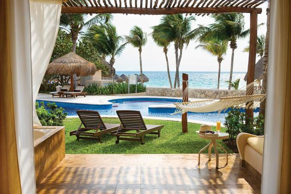 All-inclusive Honeymoon Packages | Best All Inclusive Resorts for a Honeymoon: Excellence Riviera Cancun in Mexico