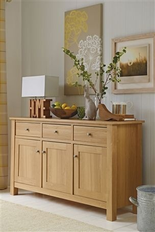 Buy Stanton Sideboard from the Next UK online shop - Nice sideboard.