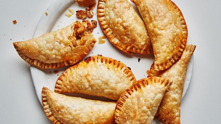 This recipe was developed in honor of BA contributor Gaby Melian's mother, who told her that if you left out the green pepper, it wasn't an empanada.