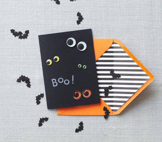 creative halloween party ideas - Creative Halloween Party Invitations