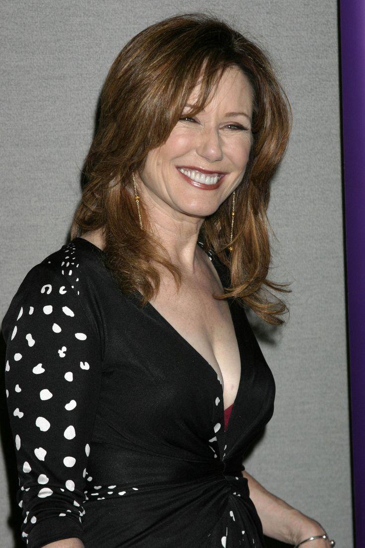 Mary McDonnell in  Battlestar Galactica